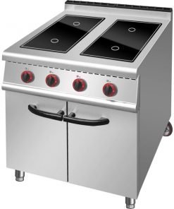 Gas & Electric Cooking Ranges