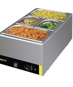 Servery and Display Machines