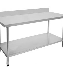 Stainless Steel Benches Melbourne